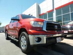 2012 Toyota Tundra CrewMax