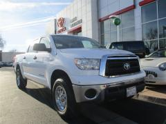 2010 Toyota Tundra CrewMax
