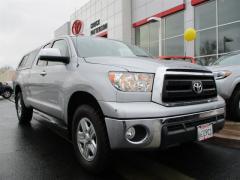 2012 Toyota Tundra Double Cab