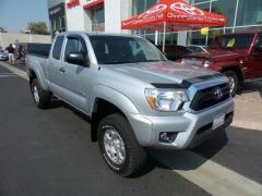 2012 Toyota Tacoma Access Cab
