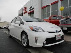 2012 Toyota Prius Five