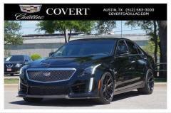 2016 Cadillac CTS-V Sedan 4DR SDN