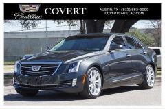 2015 Cadillac ATS Sedan Premium RWD