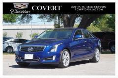2014 Cadillac ATS Premium RWD