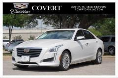 2015 Cadillac CTS Sedan Performance RWD