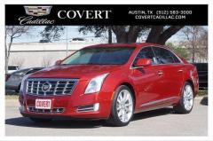 2014 Cadillac XTS Premium