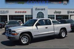 1999 Dodge Dakota SLT