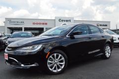15 Chrysler 200 C