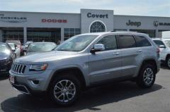 15 Jeep Grand Cherokee Limited
