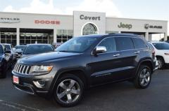 14 Jeep Grand Cherokee Limited