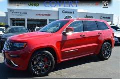 15 Jeep Grand Cherokee SRT