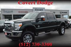 2015 Ford Super Duty F-250 SRW LARAIT