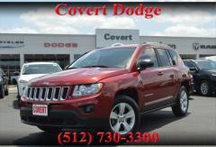 2011 Jeep Compass 4DR FWD SPORT