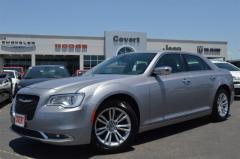 16 Chrysler 300 300C