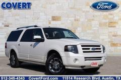 2009 Ford Expedition EL Limited