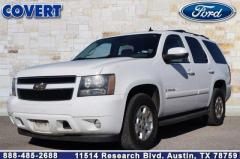 2009 Chevrolet Tahoe LT with 2LT