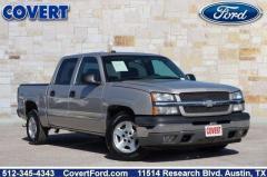 2005 Chevrolet Silverado 1500 LS