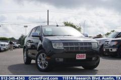 2010 Lincoln MKX FWD 4DR SUV