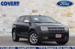 2007 Lincoln MKX 4DR 2WD