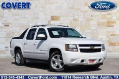 2007 Chevrolet Avalanche LT with 1LT