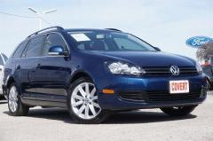 2013 Volkswagen Jetta SportWagen SE