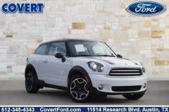 2013 Mini Cooper Paceman 4DR FWD
