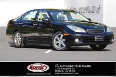 2006 Lexus ES 330 4dr Sdn