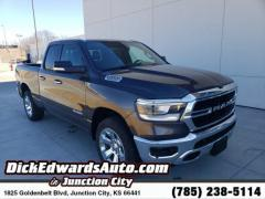 2019 Ram All New 1500 Big Horn/Lone Star