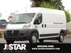 2017 Ram ProMaster Cargo Van C