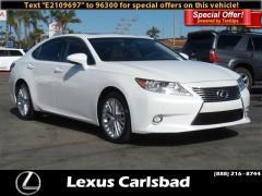 14 Lexus ES 350