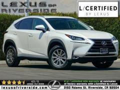 2016 Lexus NX 200t 200t