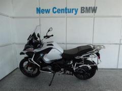 2017 BMW R1200ADV Dual Sport