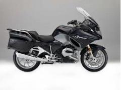 2017 BMW R1200RT Touring