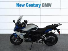 2016 BMW R1200RS Sport Touring