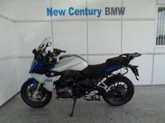 2016 BMW R1200RS Touring