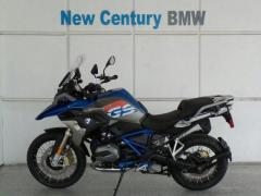 2017 BMW R1200GS Dual Sport