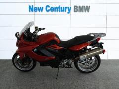 2013 BMW F800GT Touring