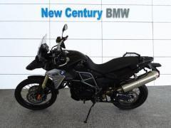2017 BMW F800GS Dual Sport