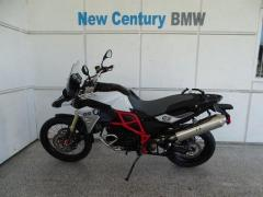 2017 BMW F800GS Enduro