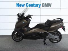 2016 BMW C650GT Scooter