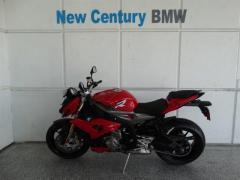 2016 BMW S1000R Sport Bike