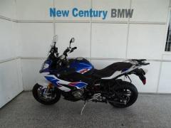 2018 BMW S1000XR Sportbike