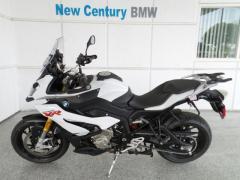 2016 BMW S1000XR Sport Bike