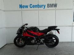 2016 BMW S1000RR Sportbike