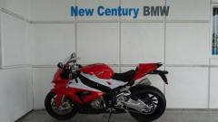 2016 BMW S1000RR Sport Bike