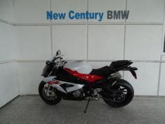 2017 BMW S1000RR Sportbike