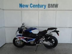 2017 BMW S1000RR Sport Bike