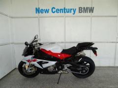 2018 BMW S1000RR Sportbike