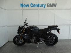 2017 BMW S1000R Roadster