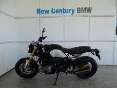 2017 BMW RNINET Roadster